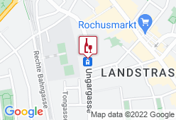 Vinzig - Karte