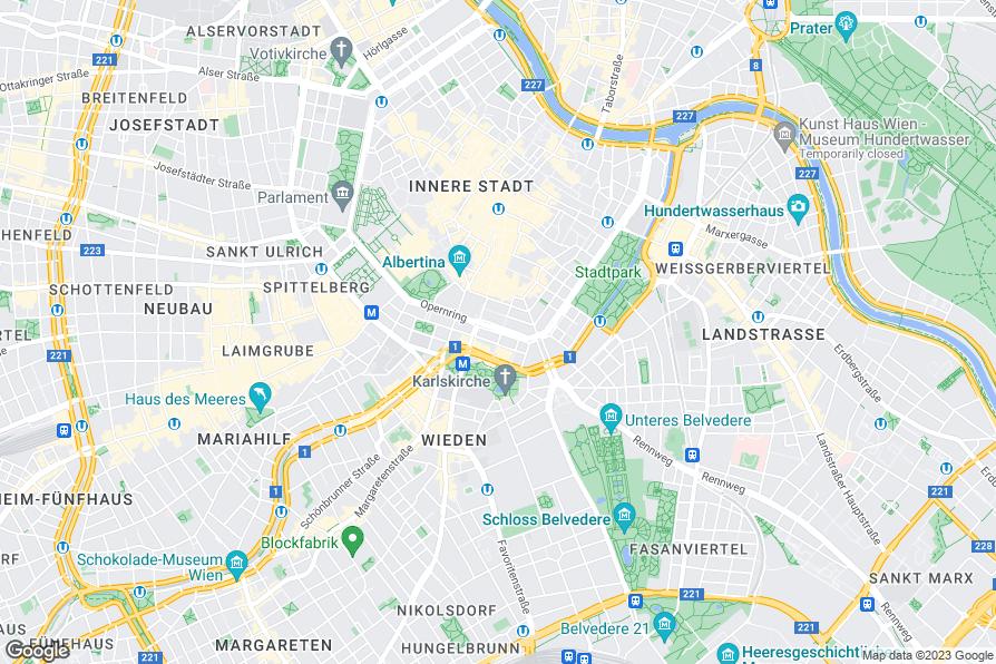 Vienna Hotels Near Airport