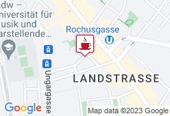 Stamm-Cafe - Karte