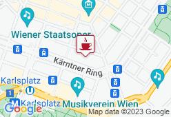 Bar Mahler 12 Shop 60 - Karte