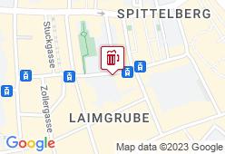 Siebensternbräu - Karte