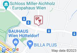 Zum Gwölb - Karte