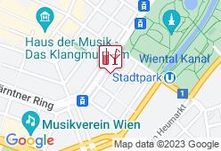 D-Bar - Karte