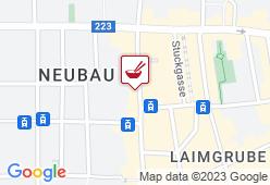 Happy Vietnam - Karte