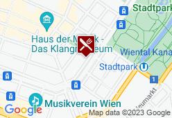 Liebsteinsky - Karte