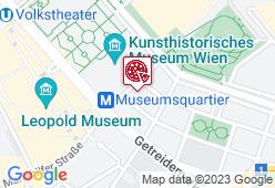 Pizzeria der Babenberger - Karte