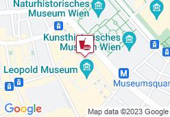 r.frischer - Karte