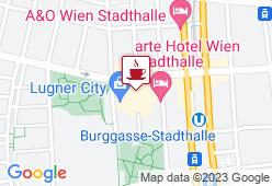 City Lounge - Karte