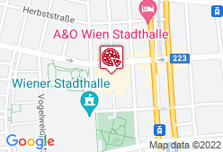 City-Grill - Karte