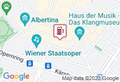 Stadtboden - Karte
