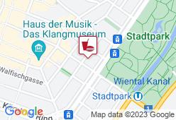 Wagner's ESSBAR - Karte
