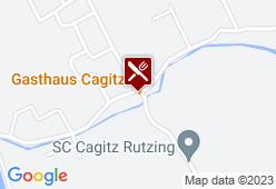 Cagitz - Karte