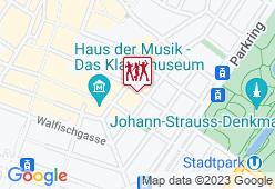 Bettel-Alm Restaurant - Karte