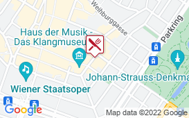 Müllerbeisl Restaurant - Karte