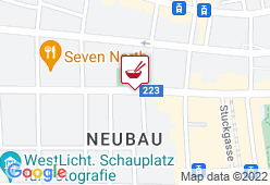 NATSU Sushi Restaurant - Karte