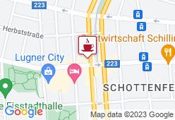Café Weidinger - Karte