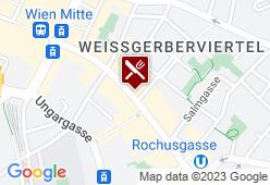 Reformhaus Völkl - Karte