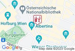 Brasserie & Bakery - Karte