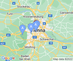 Karte für Naturhistorisches Museum Wien