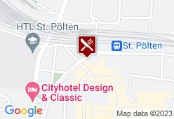 Hotel-Gasthof Graf - Karte