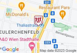 Chelsea - Karte