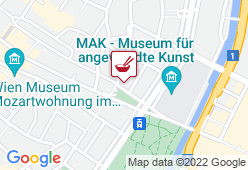 Goldene Zeiten - Karte