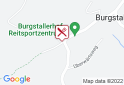 Schutzhaus am Buchberg - Karte