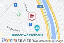 Cafe-Bar Dornröschen - Karte