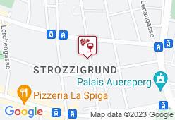 Weinstube Josefstadt - Karte