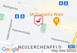 Restaurant World - Karte