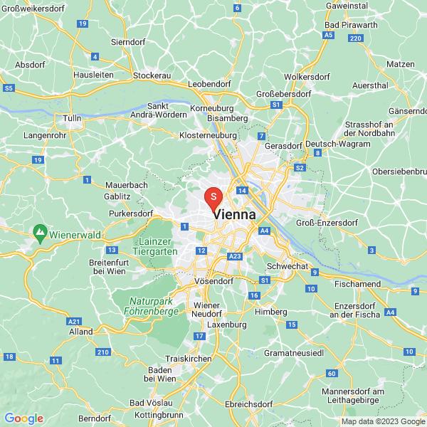 Kinderfreibad der Stadt Wien