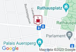 Café Eiles - Karte