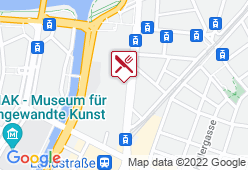 Schaukuchl - Karte
