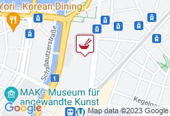 FUFU Asia Restaurant - Karte