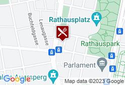 Gasthaus Dorfstube - Karte