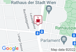 Cafe Rathaus - Karte