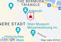 Gutenberg - Karte
