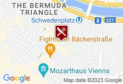 ef16 Restaurant Weinbar - Karte