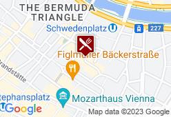 Buxbaum Restaurant - Karte