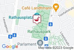 Kiang Rathausplatz - Karte