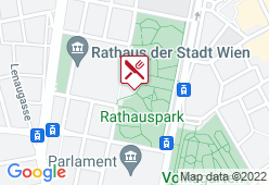 Salut Rathausplatz - Karte