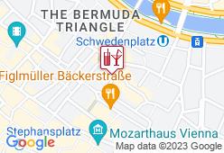 Cafe Bar Bane - Karte