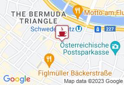 Café Konditorei Diglas - Karte