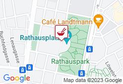 ra'mien Rathausplatz - Karte