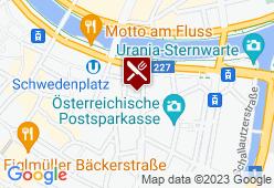 Hero Cafe-Restaurant - Karte