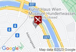 Cafe-Restaurant KunstHausWien - Karte