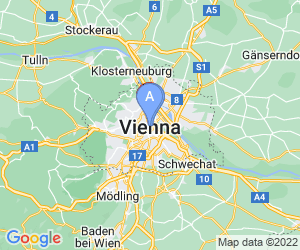 Karte für Hotel Mercure Vienna First