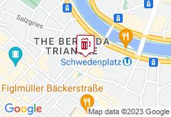Bermuda Bräu - Karte