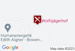 Wolfsjägerhof - Karte