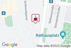 Zur Wickenburg - Karte